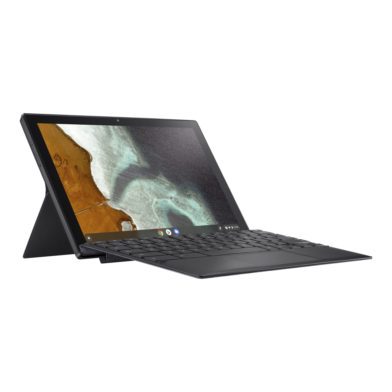 ASUS Chromebook Detachable タブレット